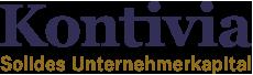 Logo Kontivia AG, Zuerich