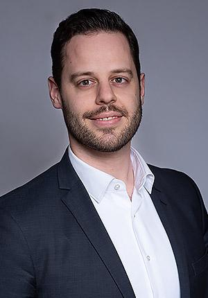 Pascal Töngi
